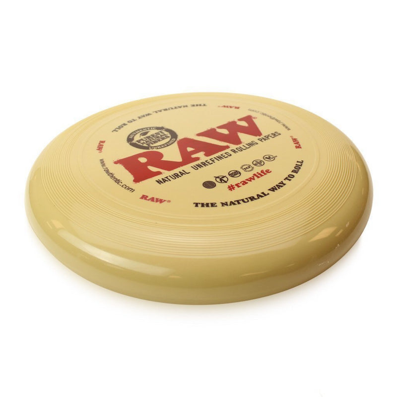 Raw® Flying Disc Rolling Tray