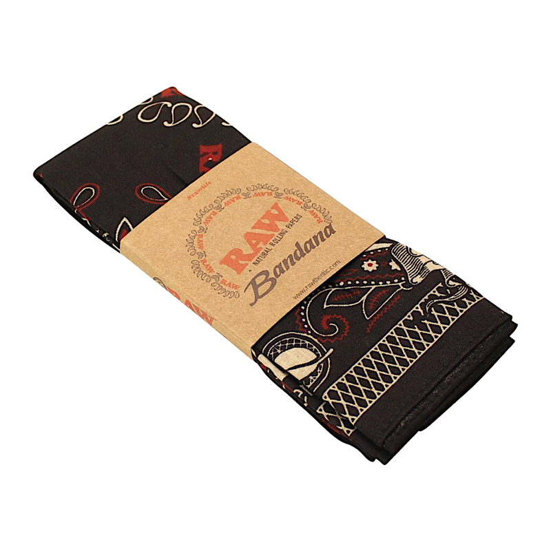 Raw® Rolling Papers Bandana
