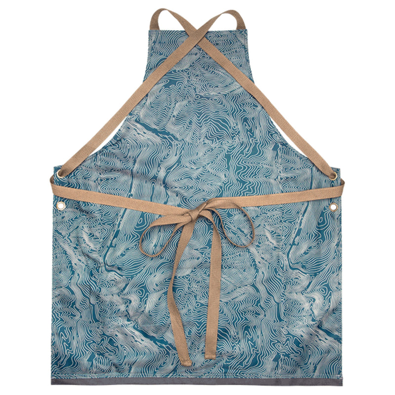 Revelry Smell-Proof Apron