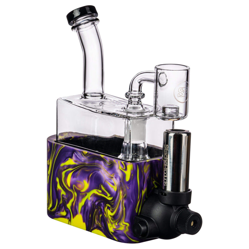 Stache Products RiO MakeOver Dab Rig Kit