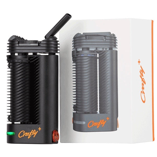 Storz & Bickel Crafty+ Vaporizer 🌿🍯