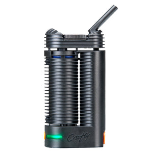 The Crafty Vaporizer by Storz & Bickel 🍯🌿