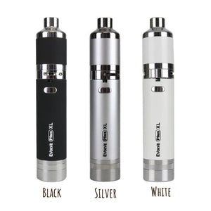 Yocan Evolve Plus XL Vaporizer + DabCap Adapter 3pc Bundle