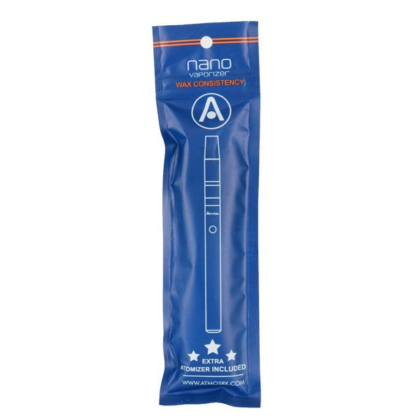 Atmos Nano NBW Waxy Vape - CaliConnected, only the best glass Water Pipes & affordable Vaporizers