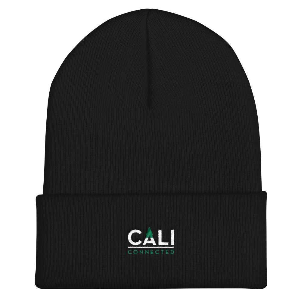 CaliConnected Beanie