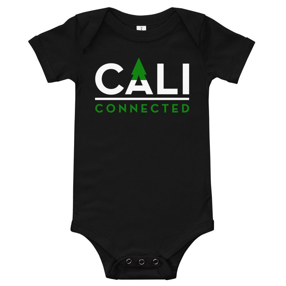 CaliConnected Baby Bodysuit 🍼