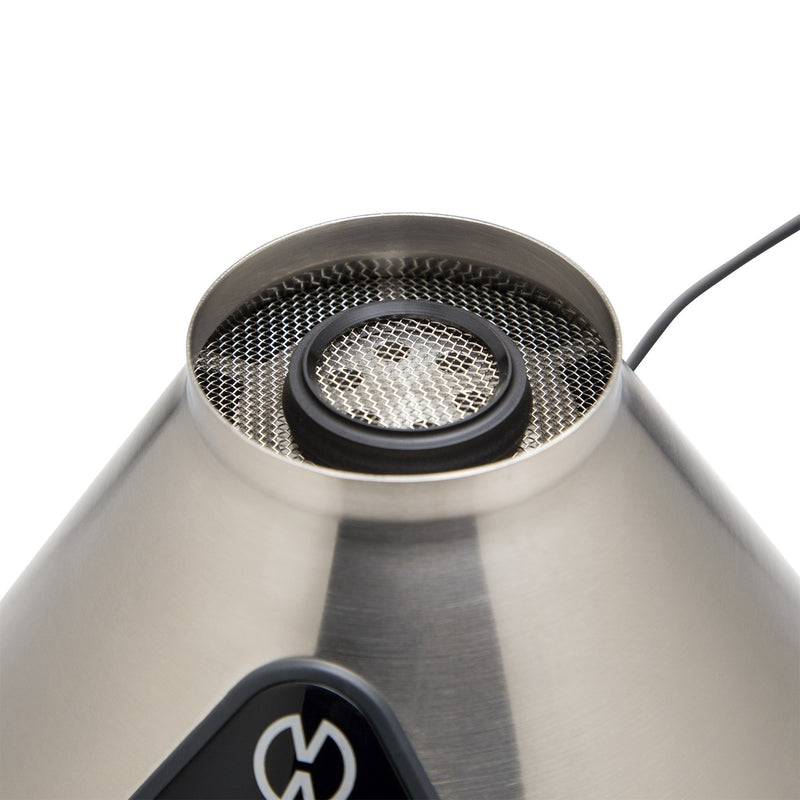 The Volcano Digital Desktop Vaporizer 🌿🍯