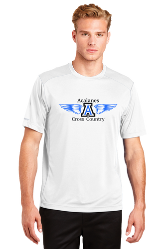 Sport-Tek® PosiCharge® Elevate Tee With Cross Country Design