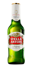Cerveja Stella Artois 275 ml Long Neck