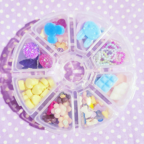 Pacifier Decorating Kits