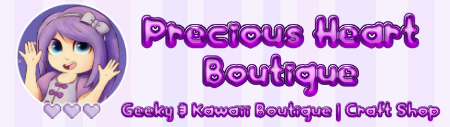 Precious Heart Boutique