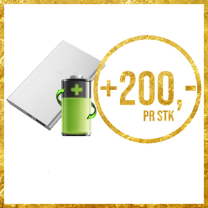 POWERBANK 5000mAh