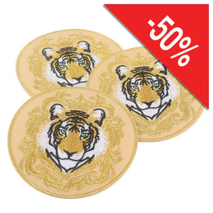 Patch | Tiger