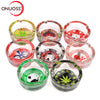 ONUOSS Crystal Ashtray