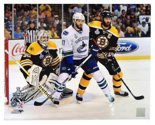 Zdeno Chara Unsigned 16x20 Unframed Photo
