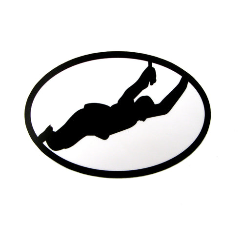 Bobby Orr White Fill Bumper Sticker