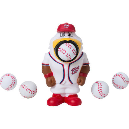 Hogwild MLB Squeeze Popper Washington Nationals