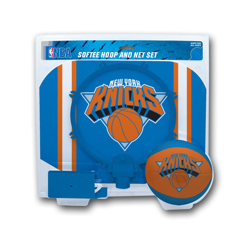 New York Knicks Slam Hoop