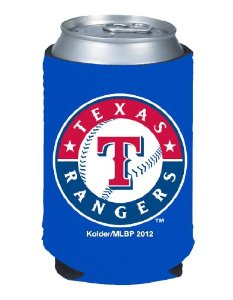Texas Rangers Can Holder