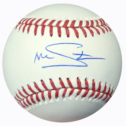 Marcus Stroman Autographed Official MLB Baseball Toronto Blue Jays