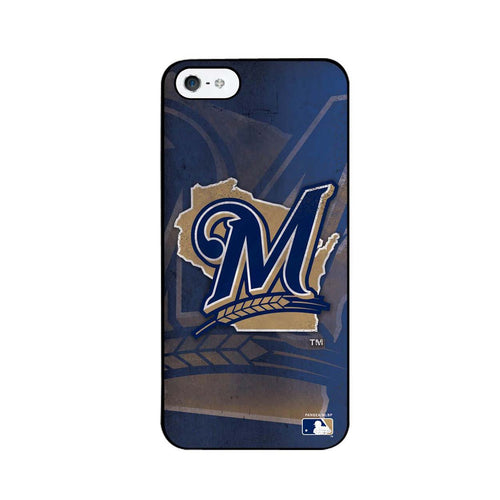 Oversized Iphone 5 Case - Minnesota Twins
