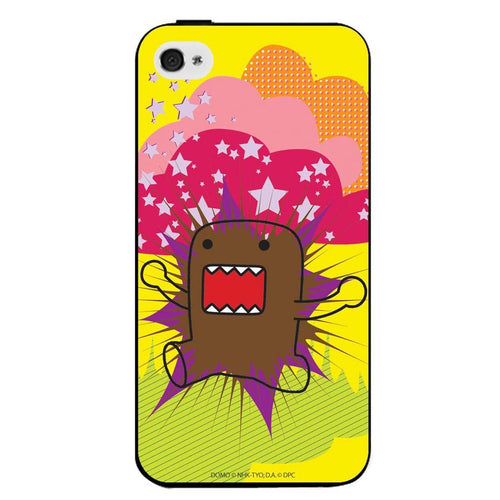Wild Domo Lenticular iPhone 5 Case