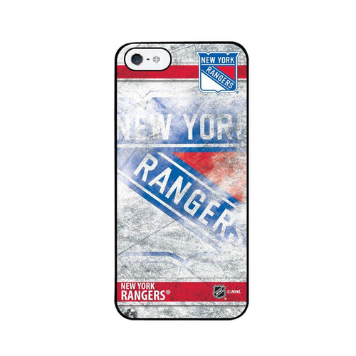 New York Rangers Ice Iphone 5 Case