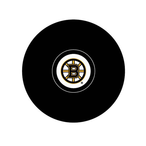 NHL Boston Bruins Puck