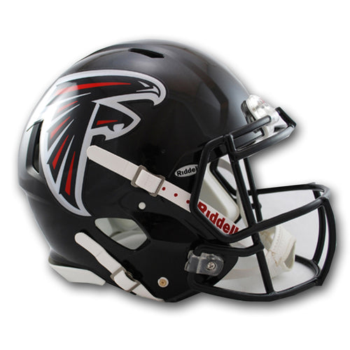 Riddell Revolution Speed Mini Helmet - Atlanta Falcons