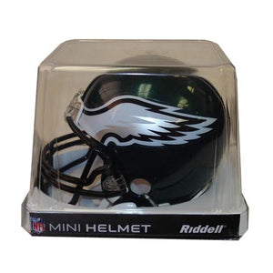 NFL Replica Mini Helmet - Eagles. Free Shipping on Orders over  100 27429b503