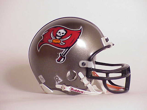 NFL Replica Mini Helmet - Buccaneers