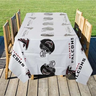 NFL Atlanta Falcons Table Cover