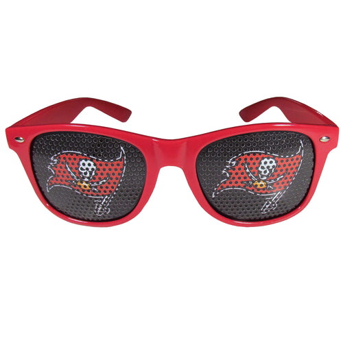 Siskyou Gameday Shades NFL Tampa Bay Buccaneers