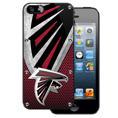 NFL Iphone 5 Case - Atlanta Falcons