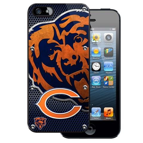 NFL Iphone 5 Case - Chicago Bears