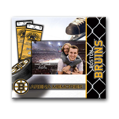 NHL Scrapbook - Boston Bruins