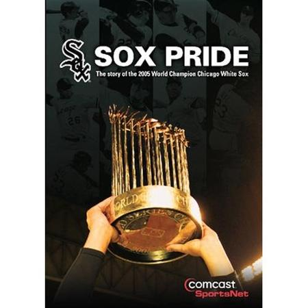 2005 Chicago White Sox Year In Review DVD