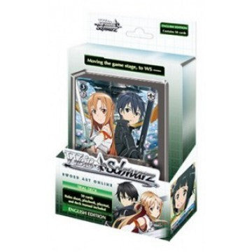Weiss Schwarz Sword Art Online Tournament Deck
