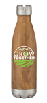 Ag PhD Grow Together Water Bottle