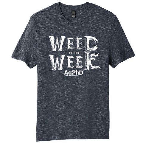 Weed of The Week T-Shirt