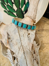 The Riverton Turquoise Bracelet