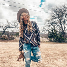 The Brazoria Distressed Boyfriend Jeans