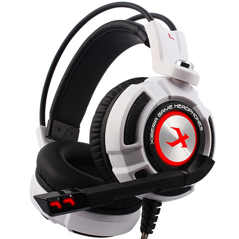 Xiberia K3 Gaming Headphones