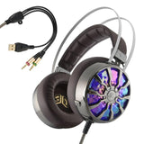 NiUB5 PC65 Gaming Headset