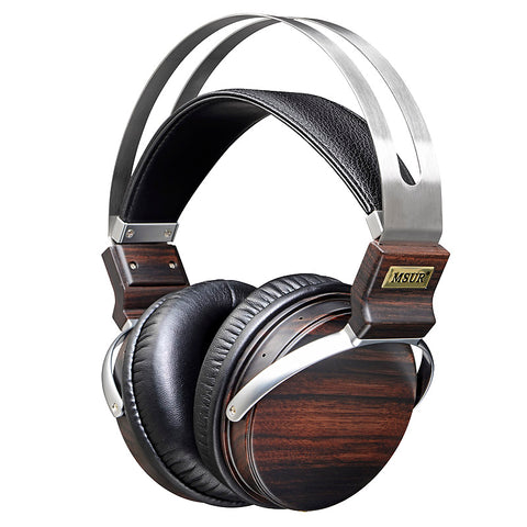 MSUR N650 Sandalwood headphone
