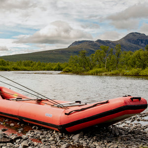 Highland Mountain Fishing for Great Arctic Char and Big Brown Trout - July & August 2020