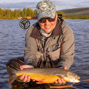 Highland Mountain Fishing for Great Arctic Char