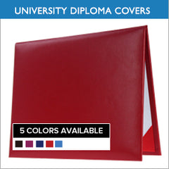 University Diploma Covers