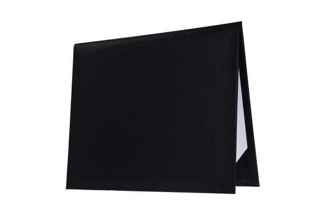 Black High School Diploma Cover - Graduation UK