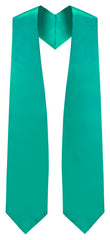 Emerald Green University Stole - Graduation UK